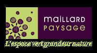 Maillard Paysage Logo