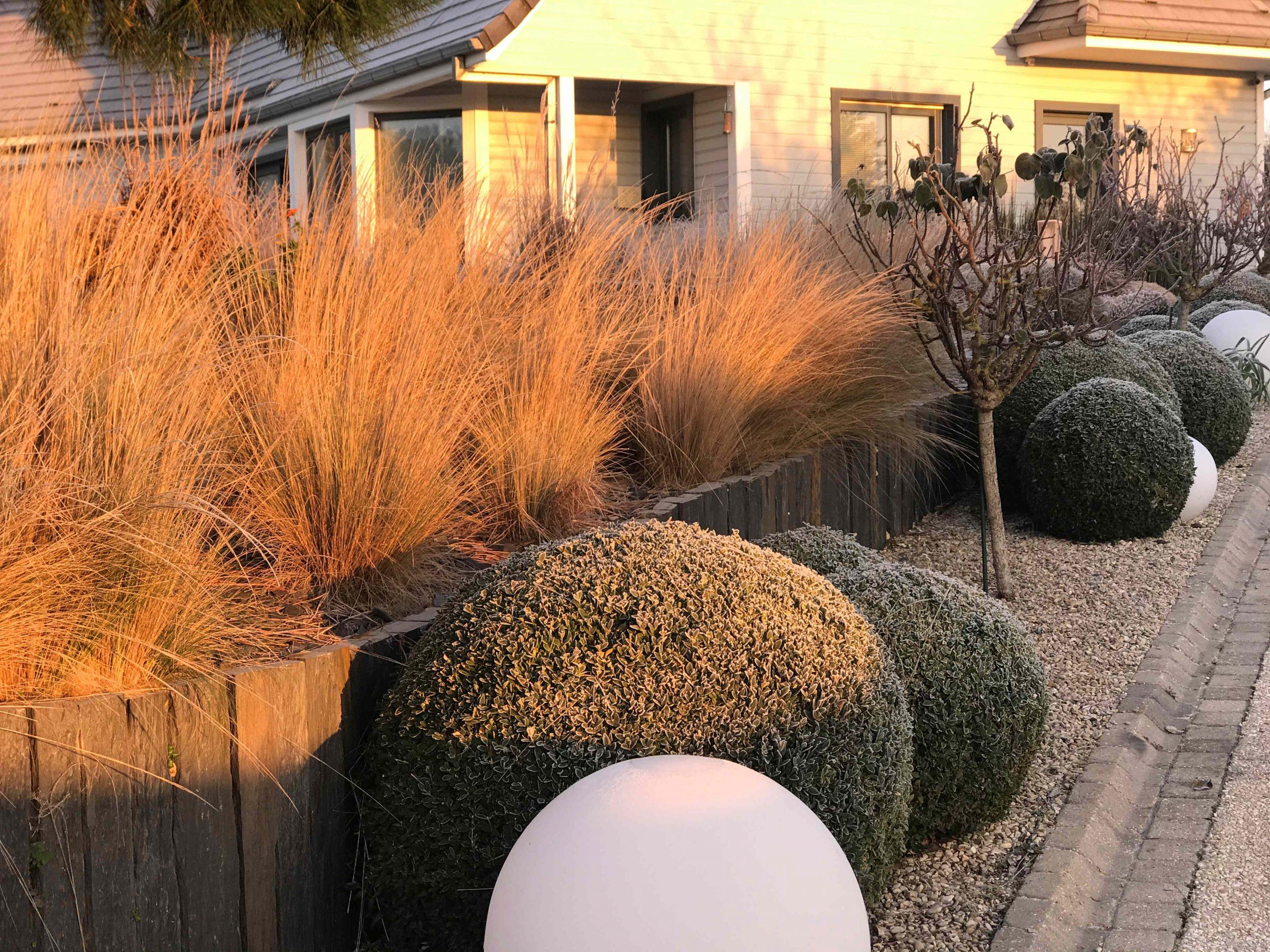 Aménagement de jardin, Beauvais